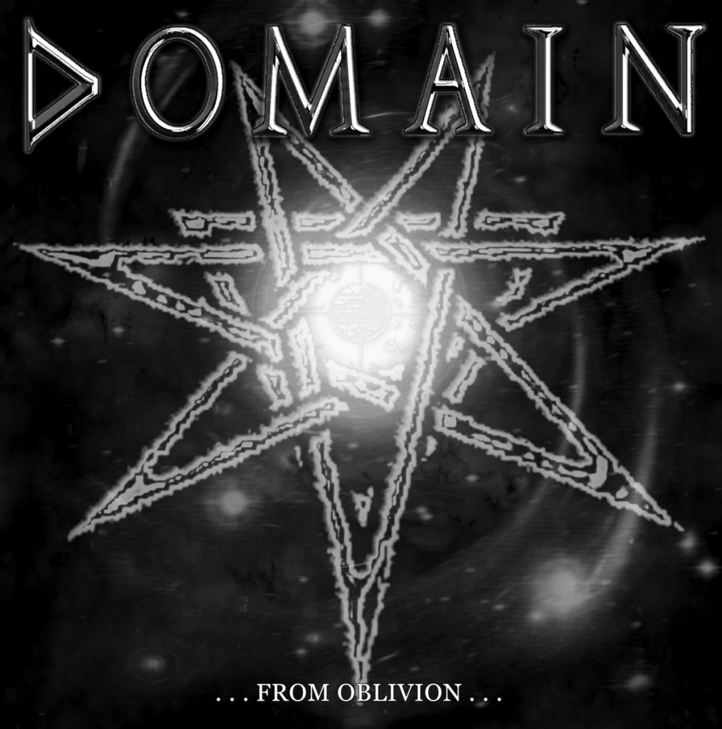 DOMAIN – ...From Oblivion...