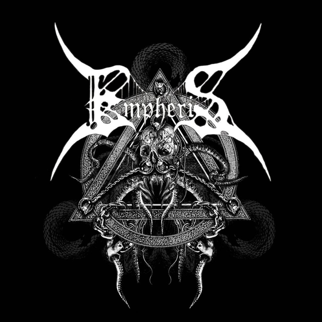 EMPHERIS - The Return Of Derelict Gods