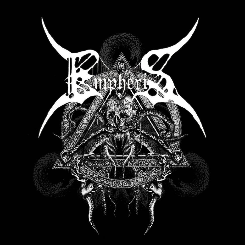 EMPHERIS - The Return Of Derelict Gods