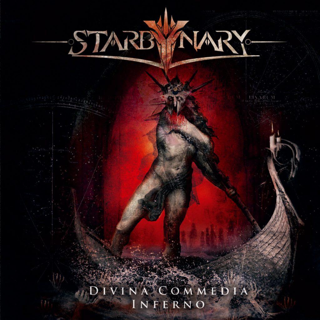 STARBYNARY - Divina Commedia - Inferno