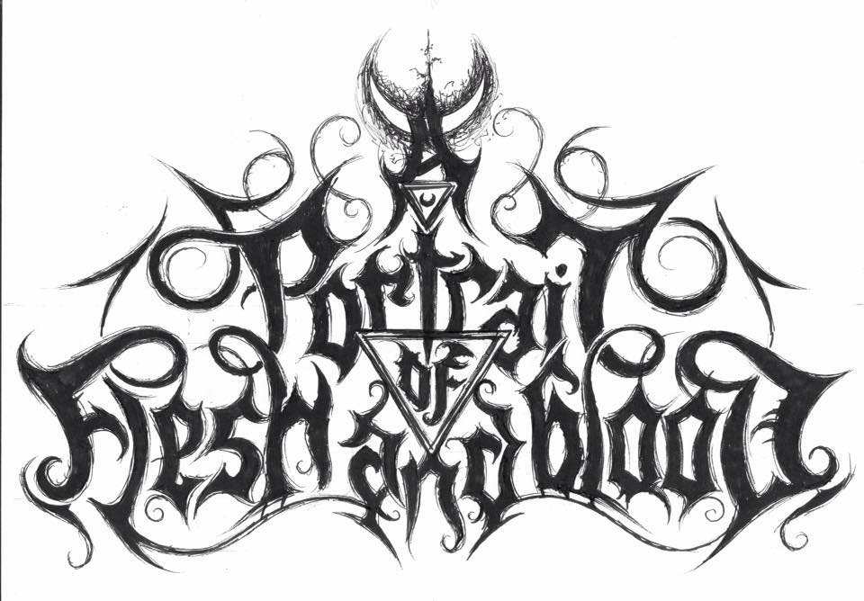 10 ANNI DI BLACK METAL GIAPPONESE: ZERO DIMENSIONAL RECORDS #07 A PORTRAIT OF FLESH AND BLOOD - Intervista