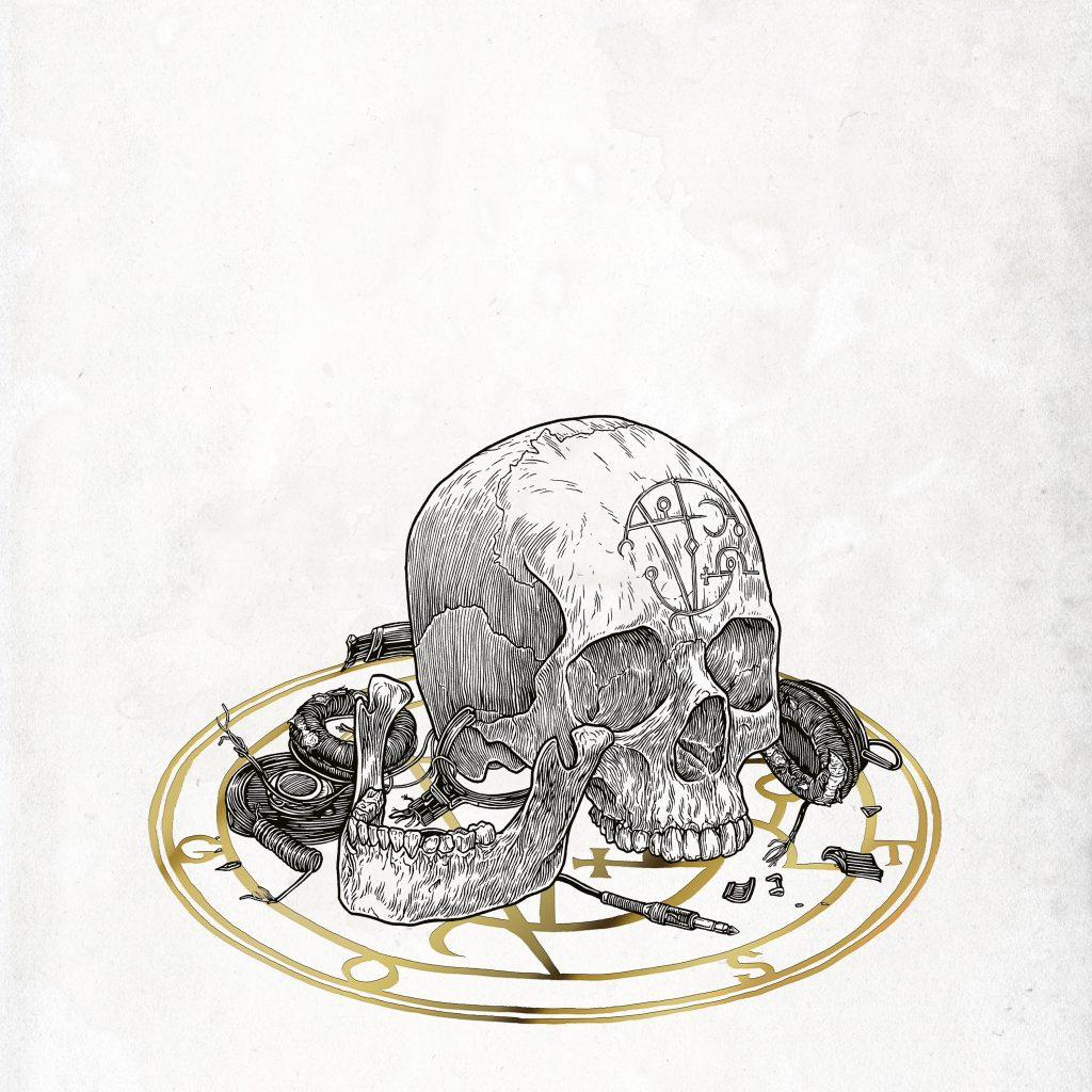 GOST - Skull 2019