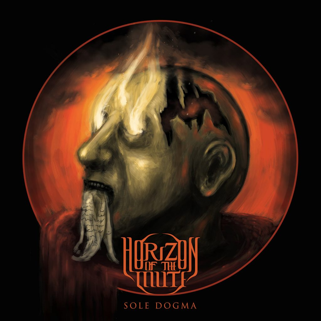 HORIZON OF THE MUTE - Sole Dogma