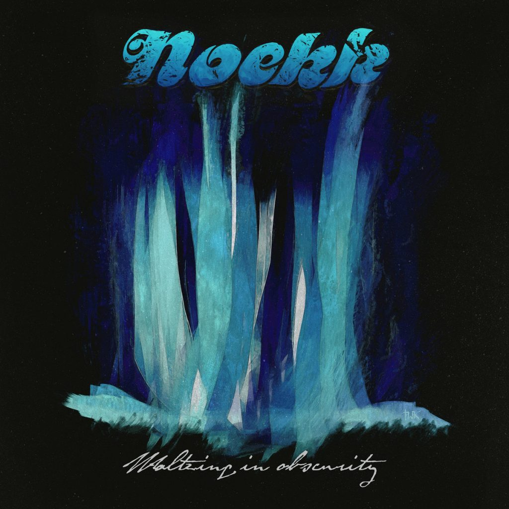 NOEKK - Waltzing In Obscurity