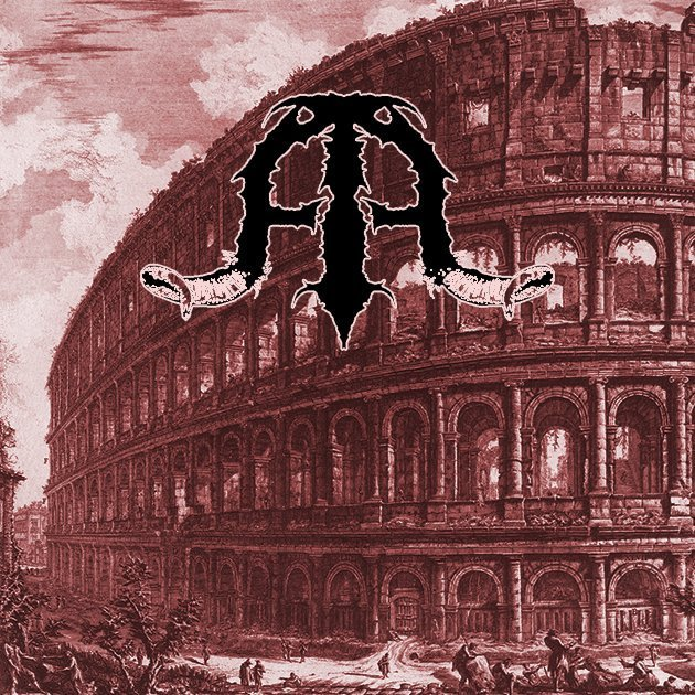 Roma caput Metal