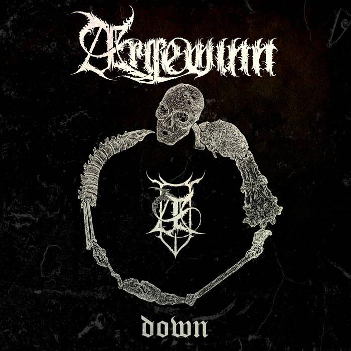 ÆRGEWINN - Down