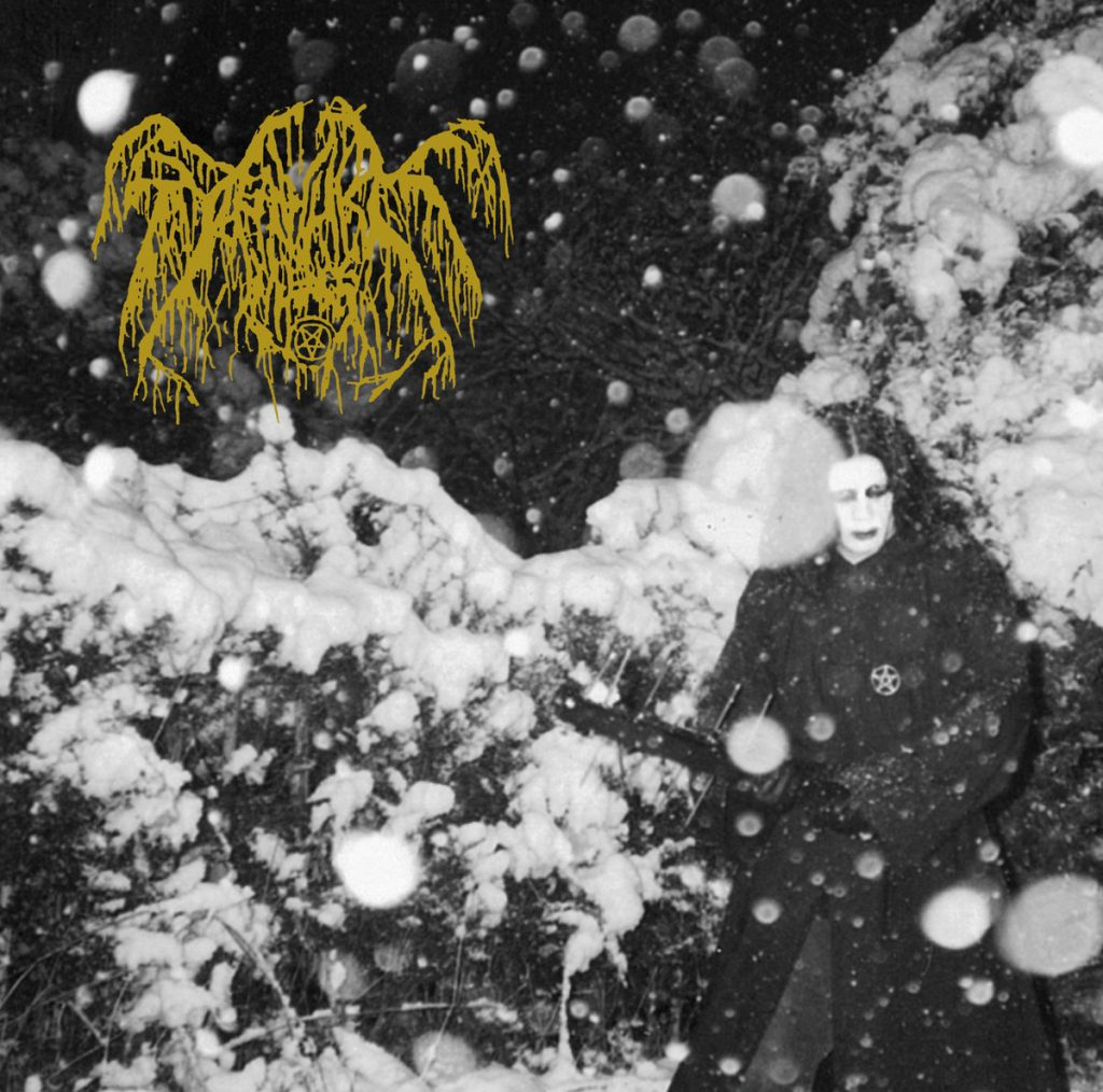 10 ANNI DI BLACK METAL GIAPPONESE: ZERO DIMENSIONAL RECORDS #16: DEATHLIKE SILENCE - Deathlike Silence