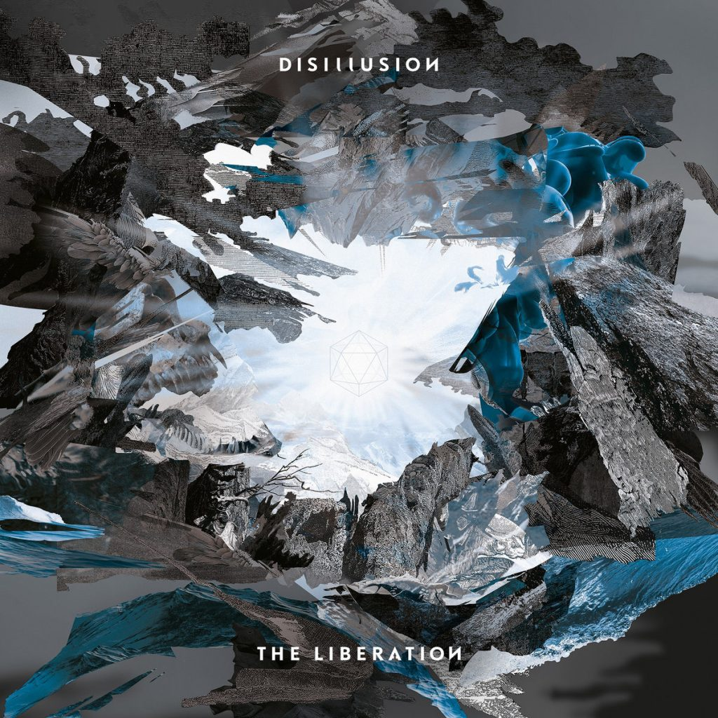 DISILLUSION - The Liberation