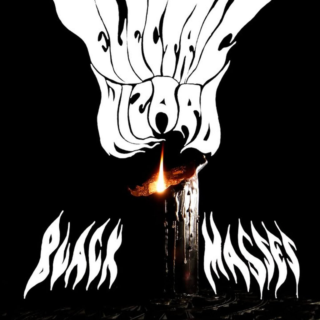 ELECTRIC WIZARD - Black Masses