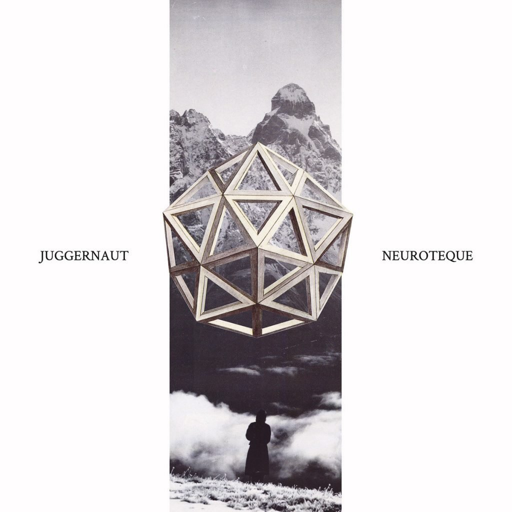 JUGGERNAUT - Neuroteque
