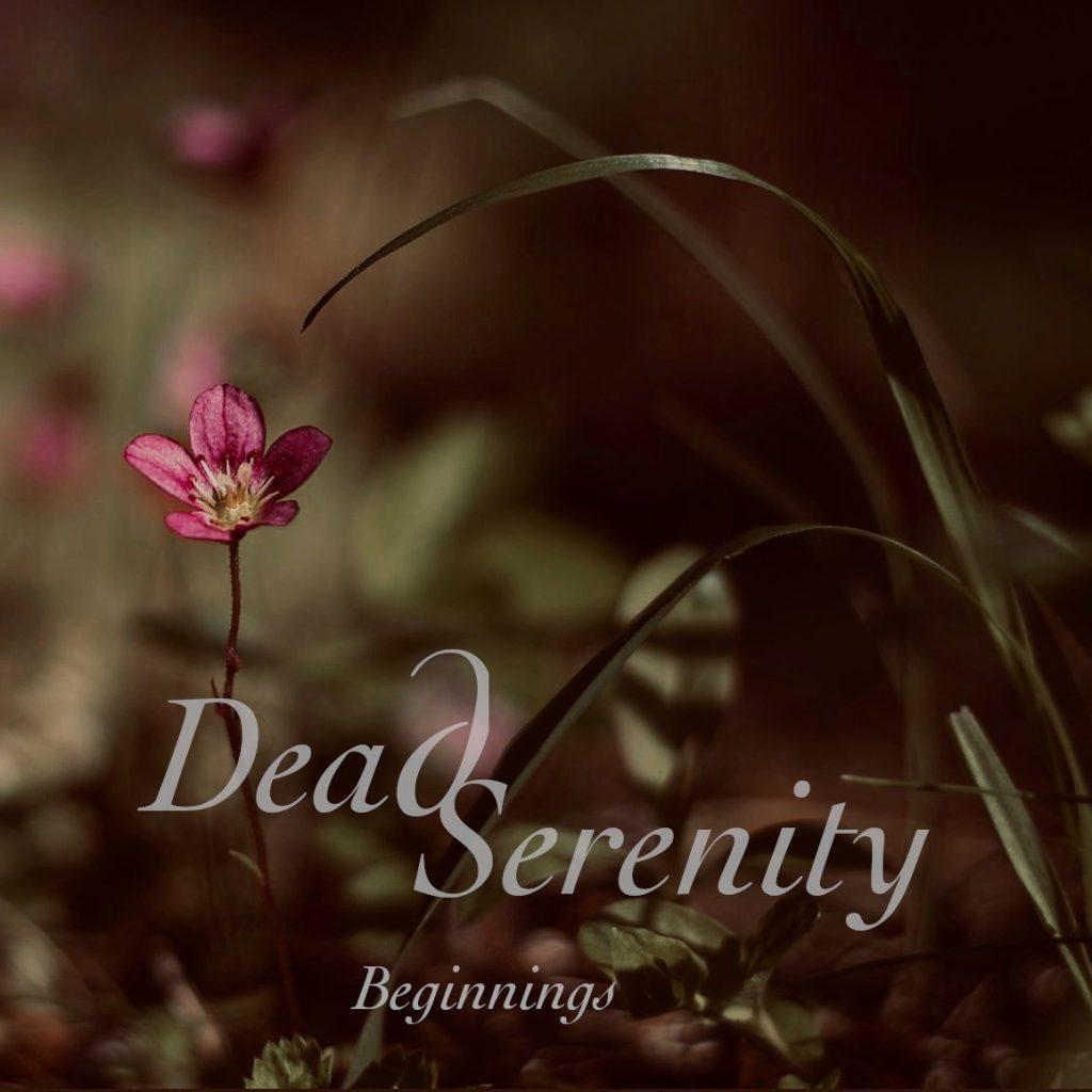 DEAD SERENITY - Beginnings