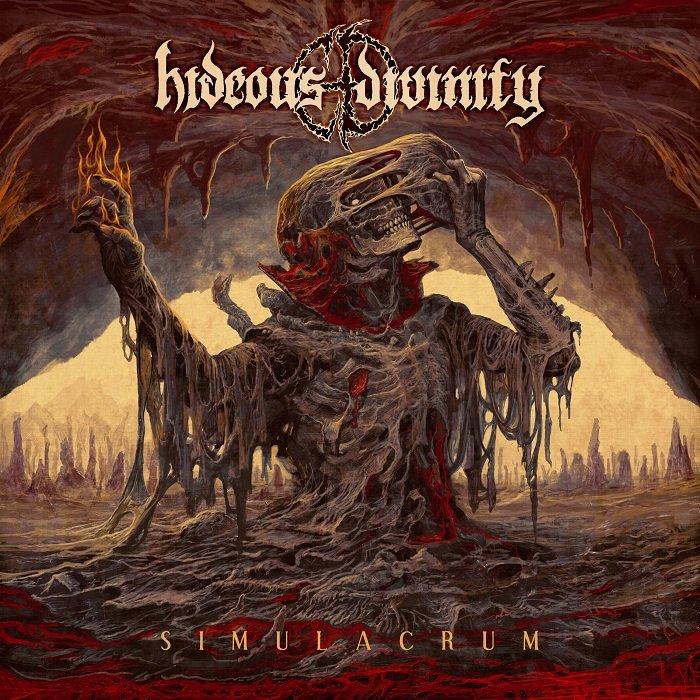 HIDEOUS DIVINITY - Simulacrum