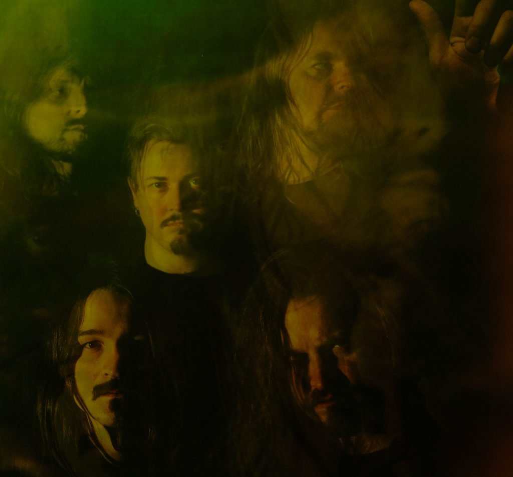 Oranssi Pazuzu: a chat about their paranoid dystopia