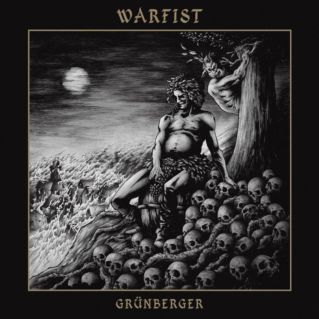 WARFIST -  Grünberger