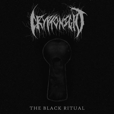 CRYPTONIGHT - The Black Ritual