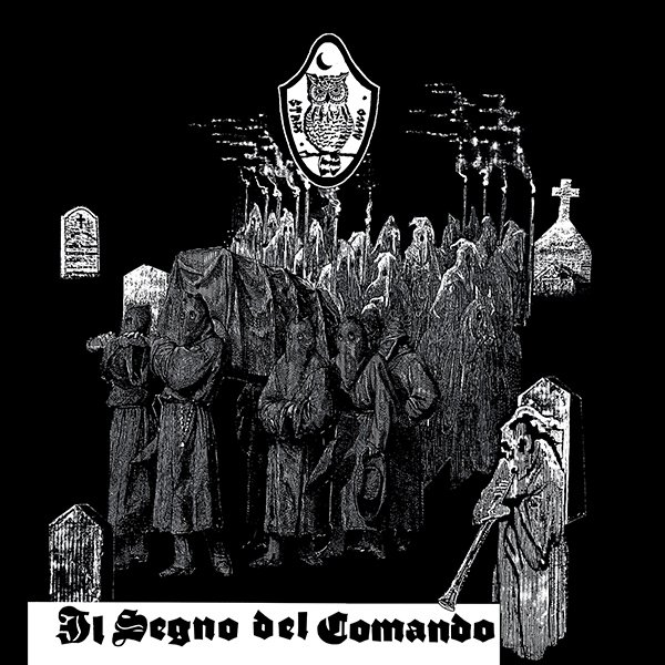 IL SEGNO DEL COMANDO - Il Segno Del Comando