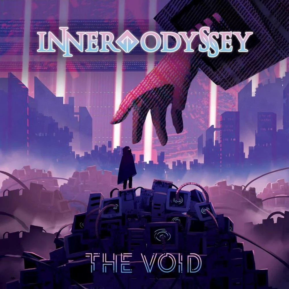 INNER ODYSSEY – The Void