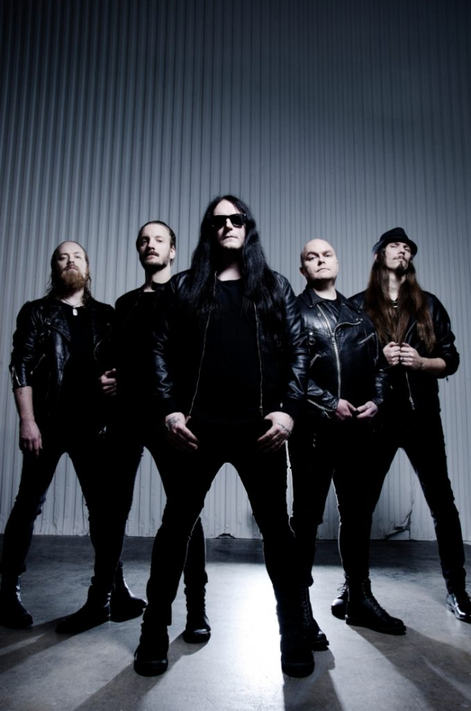 Of pandemics and City Burials: an interview with Katatonia
