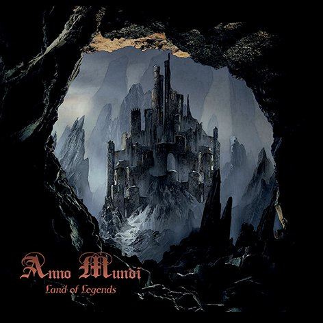 ANNO MUNDI - Land Of Legends
