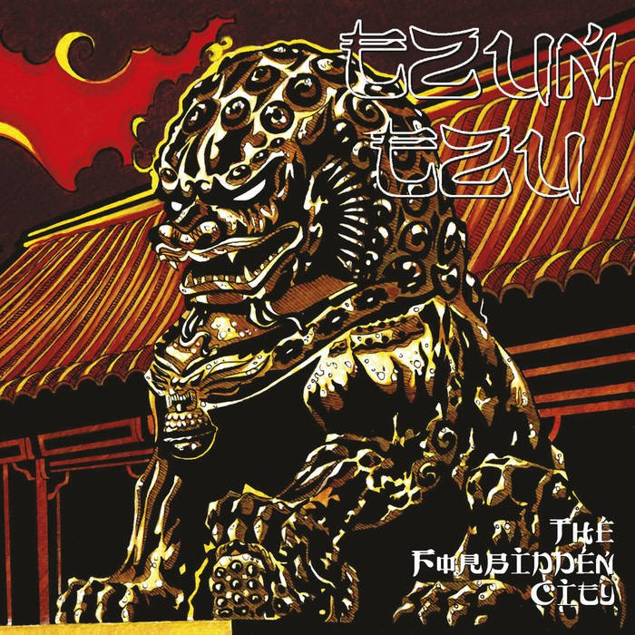 TZUN TZU - The Forbidden City