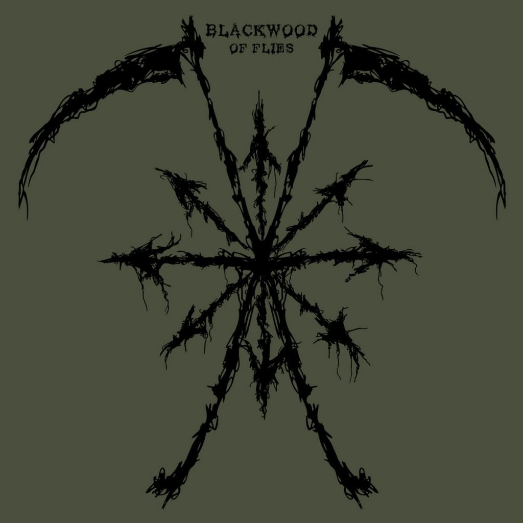 BLACKWOOD - Of Flies