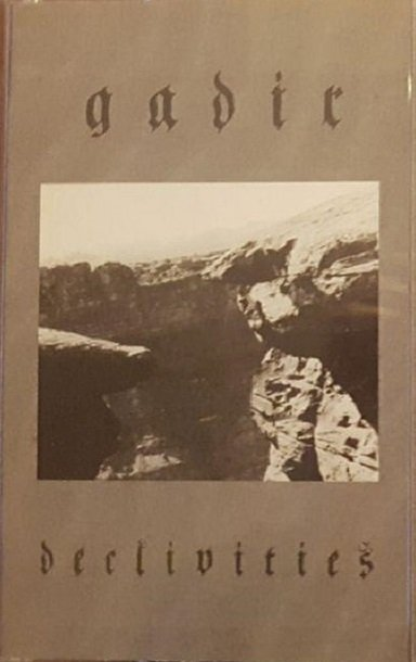 GADIR - Declivities