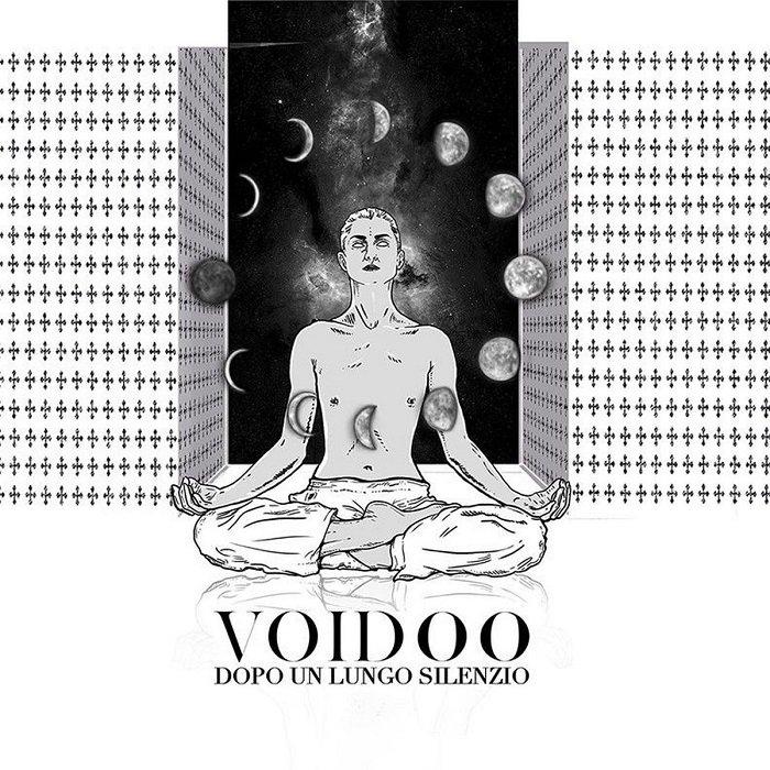 VOID 00 - Dopo Un Lungo Silenzio