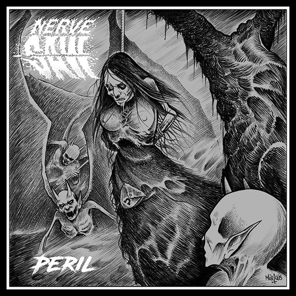 NERVE SAW - Peril