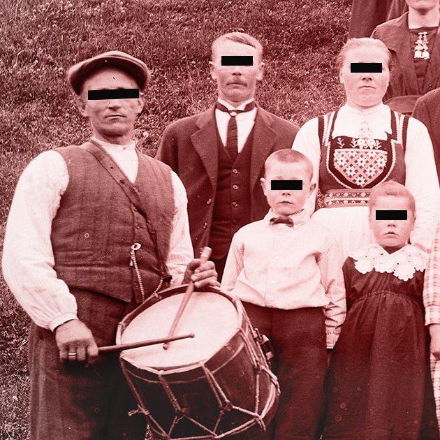 Il lato oscuro del folk in 12 album