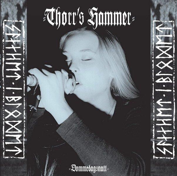 """Dommedagsnatt"", la brillante meteora dei Thorr's Hammer"