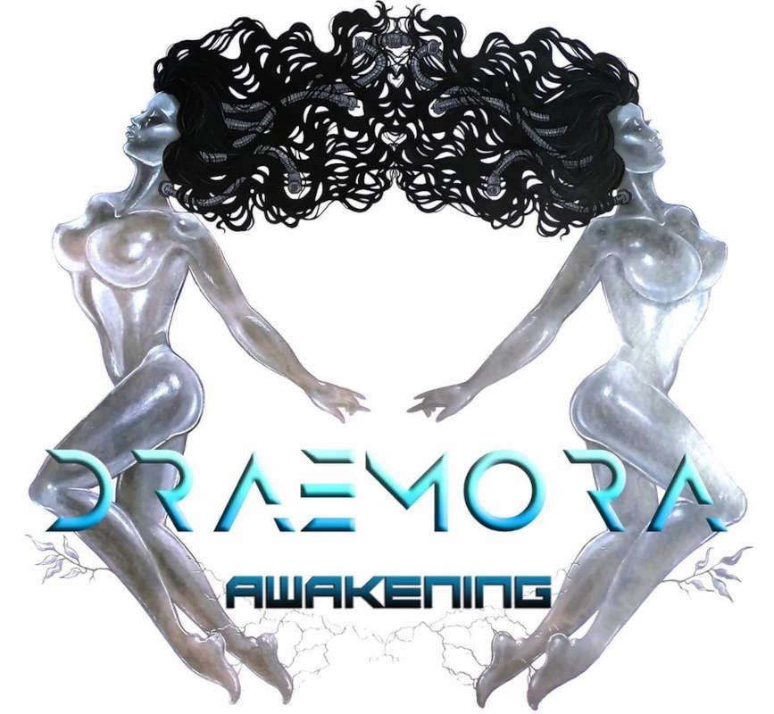DRAEMORA - Awakening