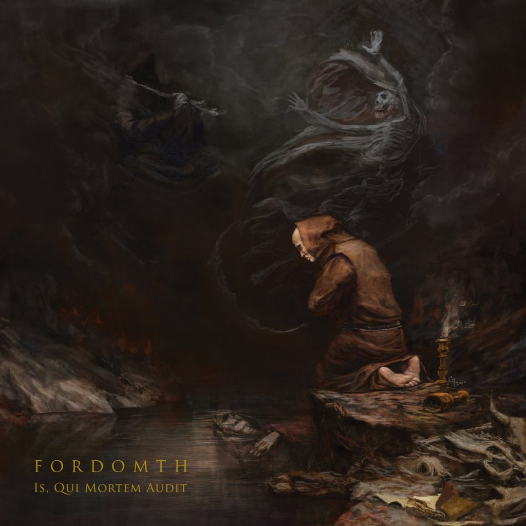 FORDOMTH - Is, Qui Mortem Audit