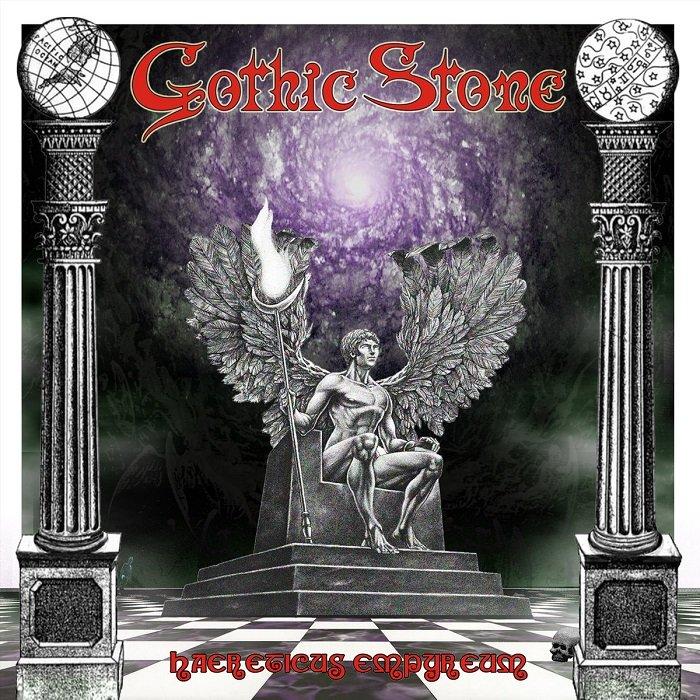 GOTHIC STONE - Haereticum Empyreum