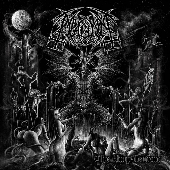 IMPALEMENT - The Impalement