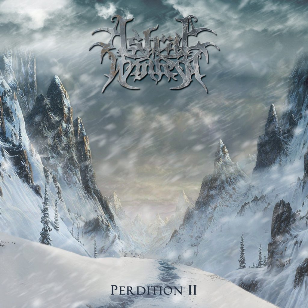 ASTRAL WINTER - Perdition II