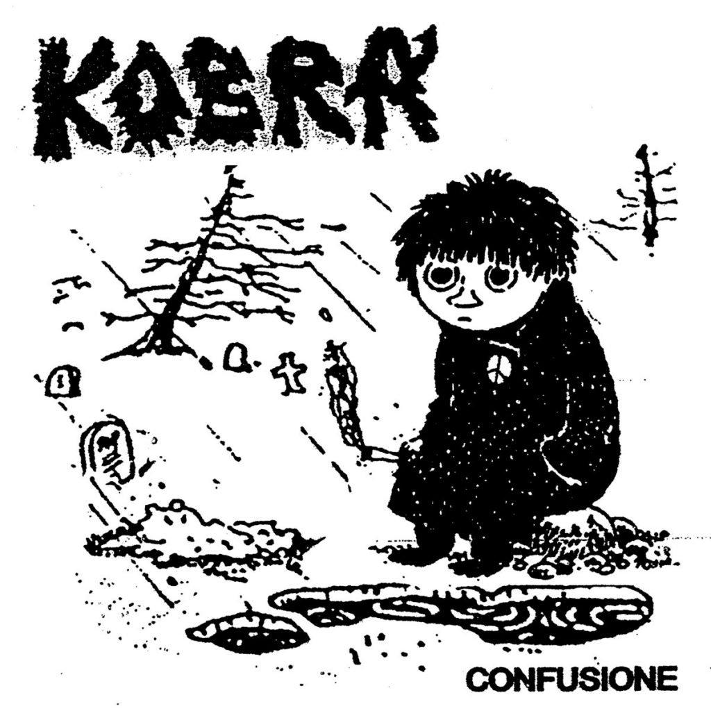 KOBRA - Confusione