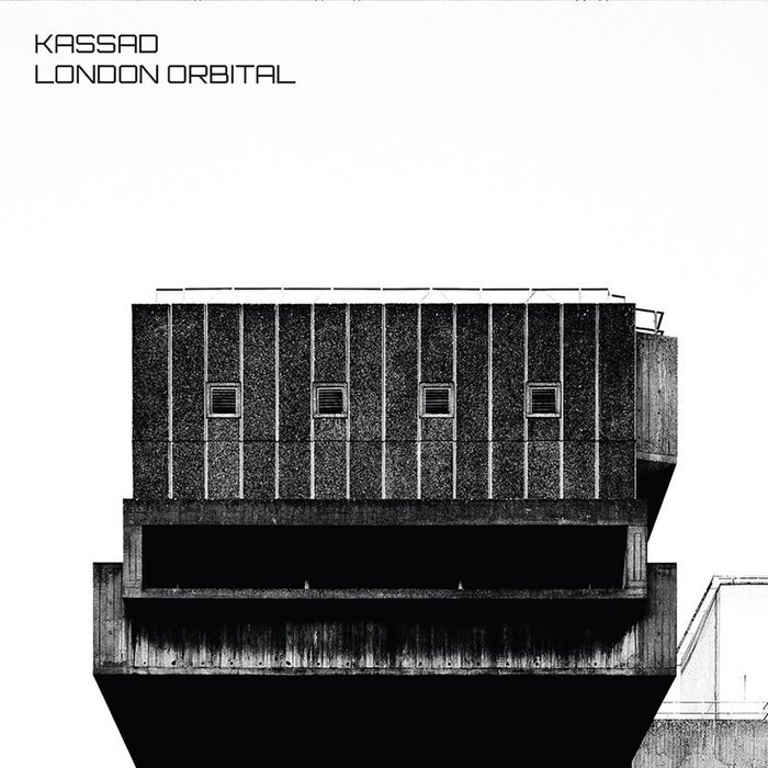 KASSAD - London Orbital