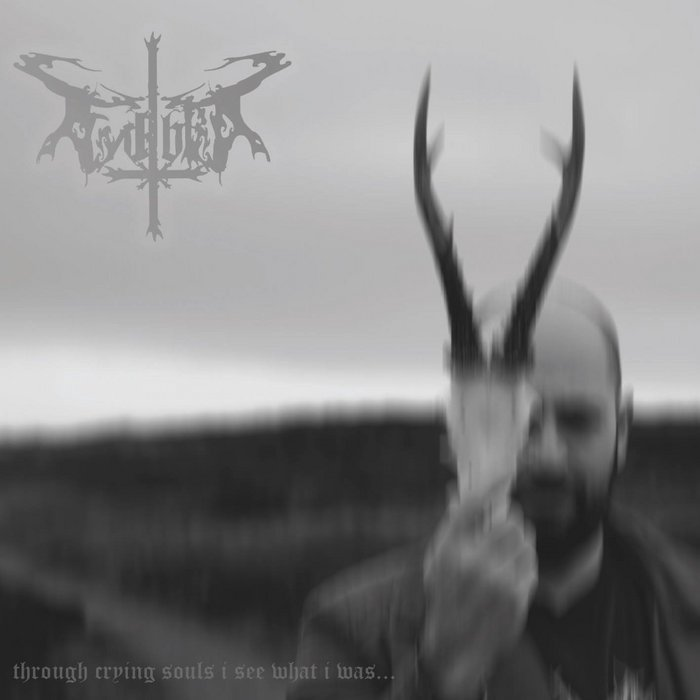 TENEBRA - Through Crying Souls I See What I Was...