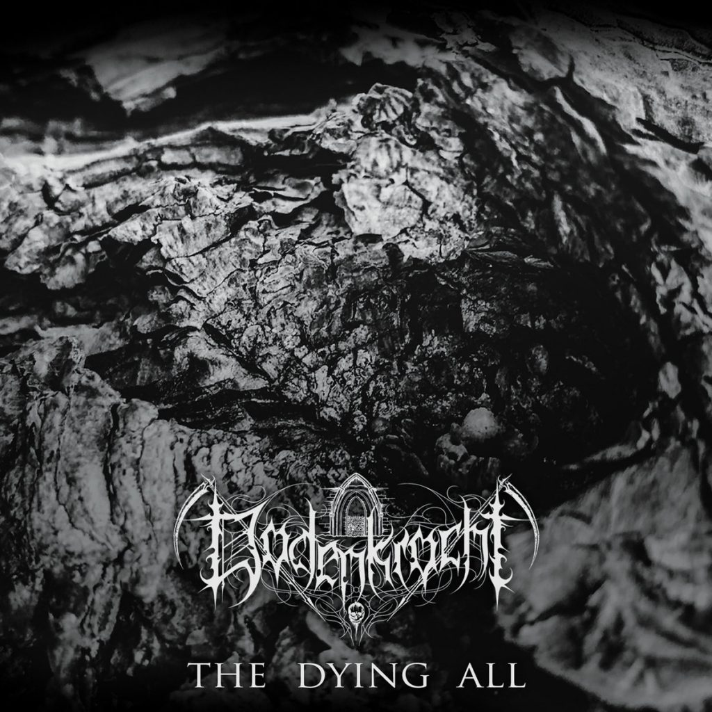 DODENKROCHT - The Dying All