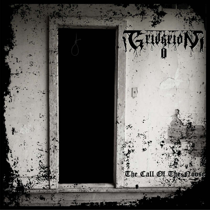 GRIVERION - The Call Of The Noose