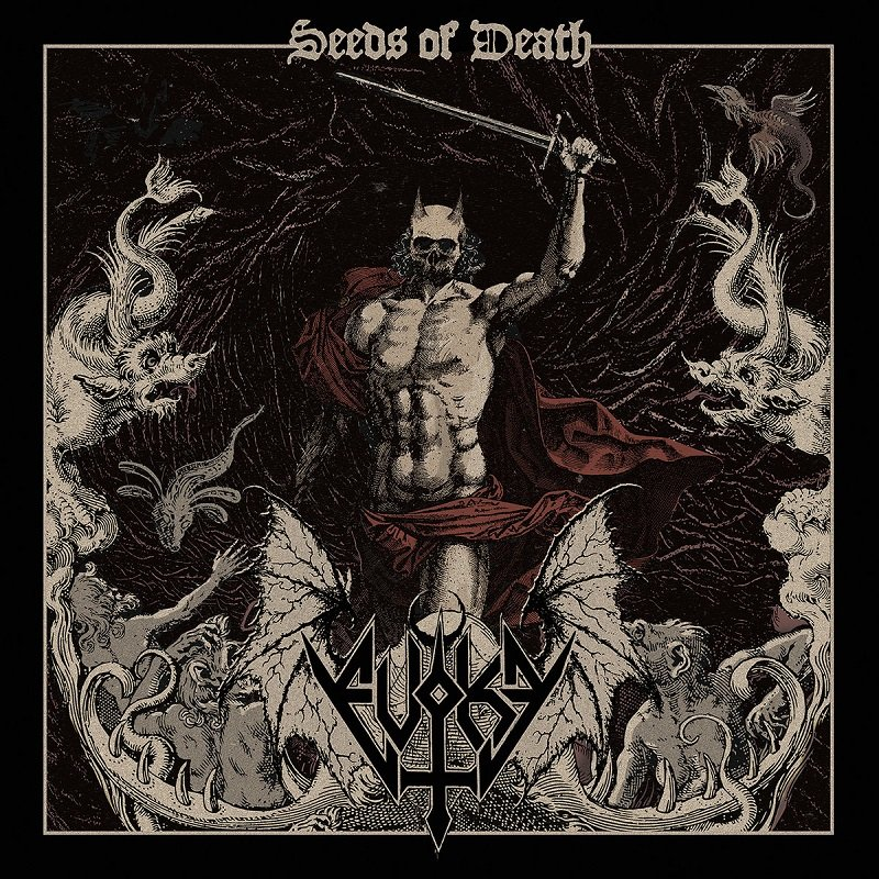 EVOKE - Seeds Of Death