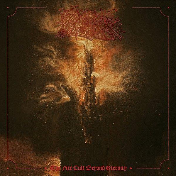 ONIRIK - The Fire Cult Beyond Eternity