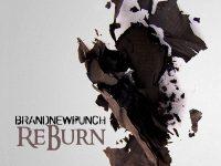 BRAND NEW PUNCH - ReBurn