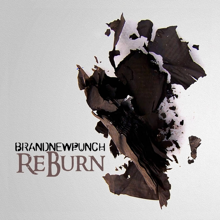 BRAND NEW PUNCH - ReBurn