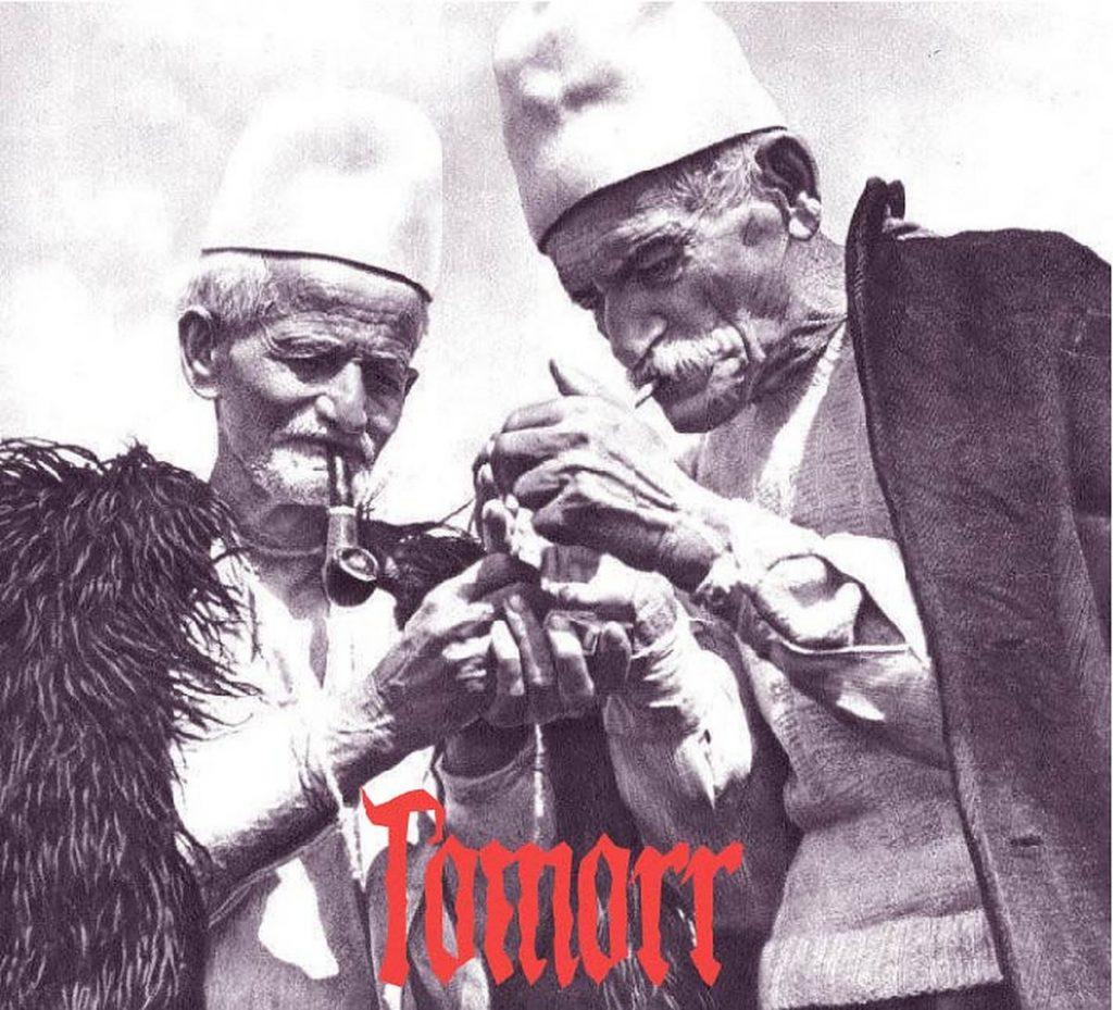 TOMORR - Tomorr