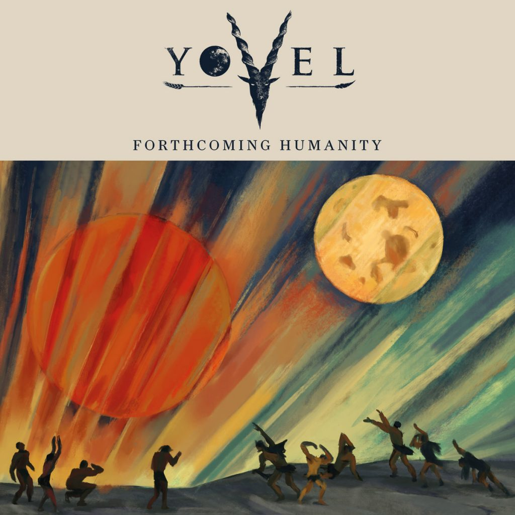 YOVEL - Forthcoming Humanity