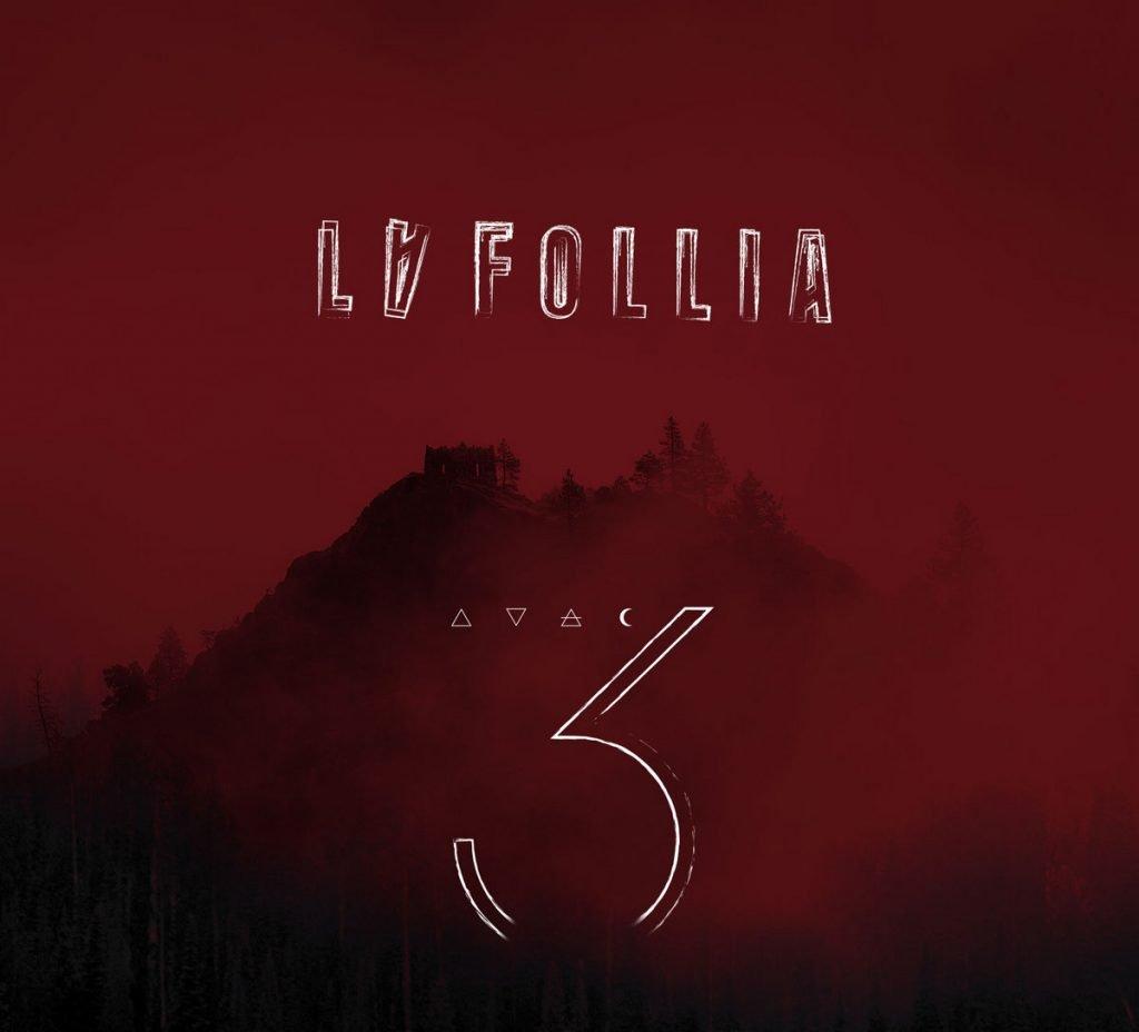 LA FOLLIA - 3