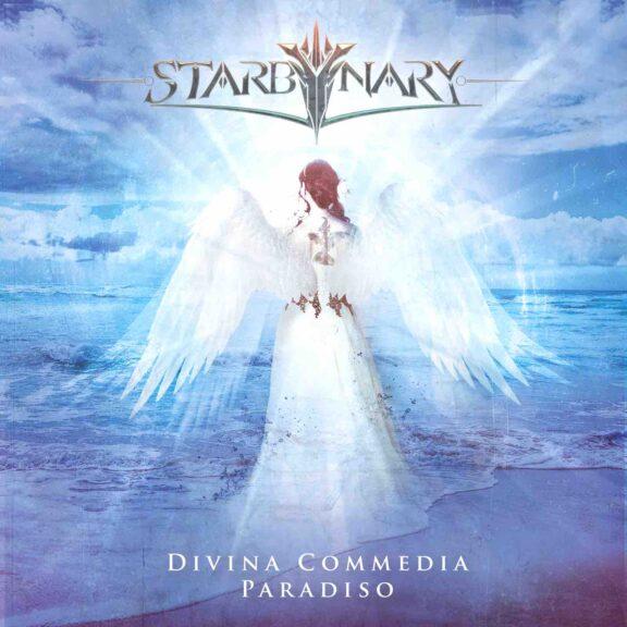 STARBYNARY – Divina Commedia – Paradiso