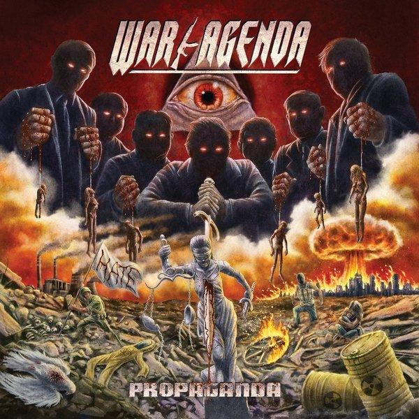 WAR AGENDA - Propaganda