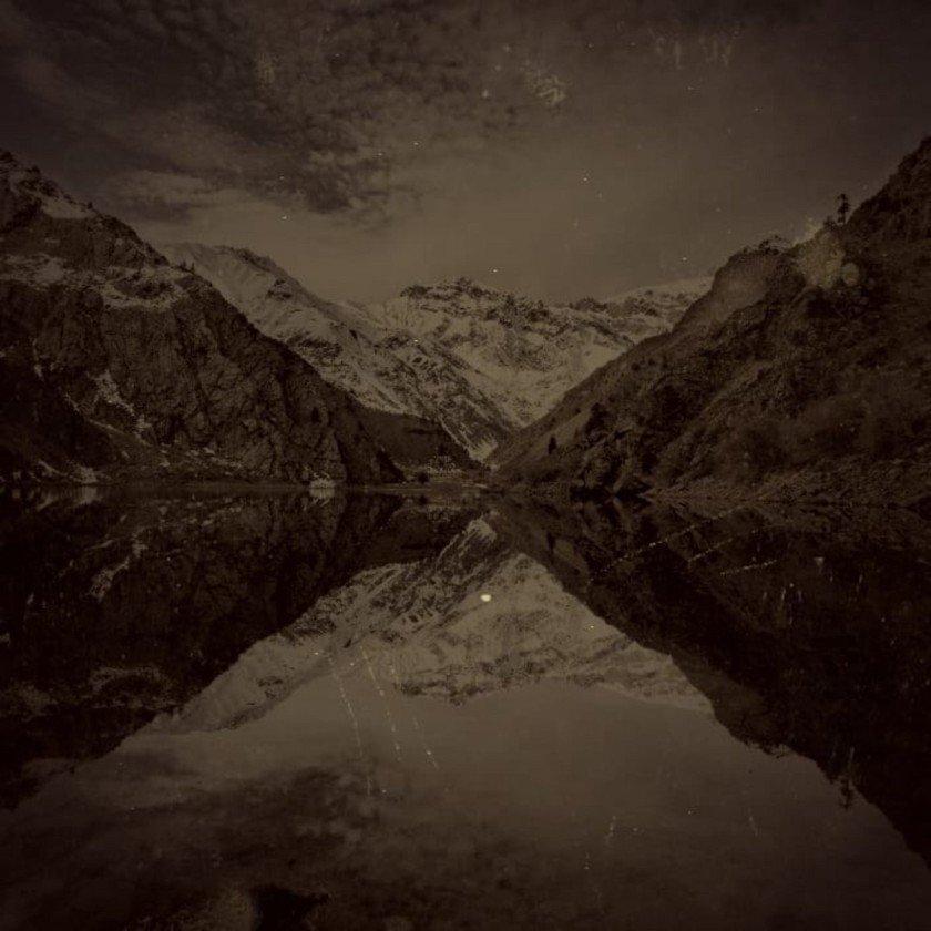 DRY LAKES - Dry Lakes